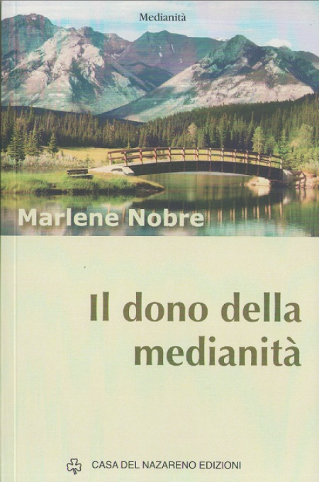 IL DONO DELLA MEDIANITA - ITALIANO