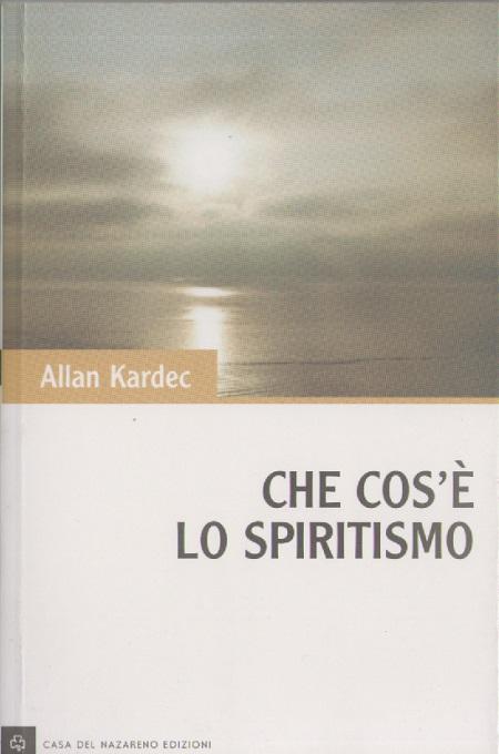 CHES COS E LO SPIRITISMO - ITALIANO