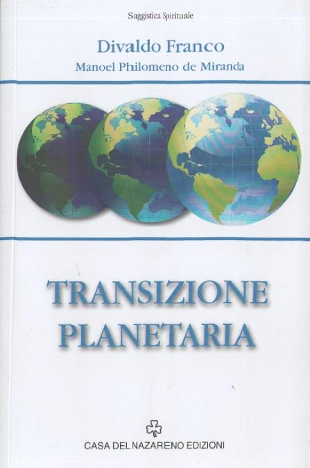 TRANSIZIONE PLANETARIA - ITALIANO