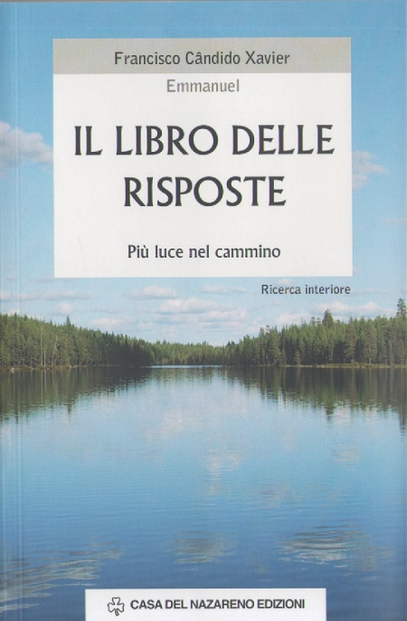IL LIBRO DELLE RISPOSTE - ITALIANO