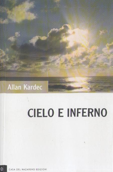 CIELO E INFERNO - ITALIANO