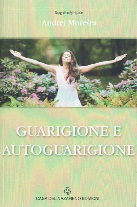 GUARIGIONE E AUTOGUARIGIONE - ITALIANO