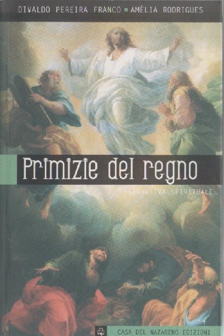 PRIMIZIE DEL REGNO - ITALIANO