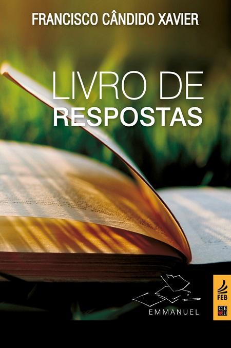 LIVRO DE RESPOSTAS - FEB