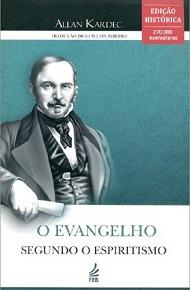 EVANGELHO SEG. O ESPIR. (O) - EDICAO HISTORICA - GUILLON