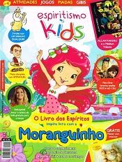 ESPIRITISMO KIDS - REVISTA 04