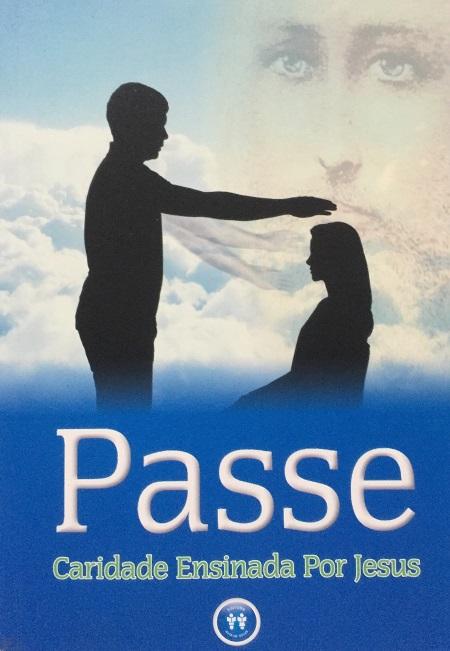 PASSE CARIDADE ENSINADA POR JESUS