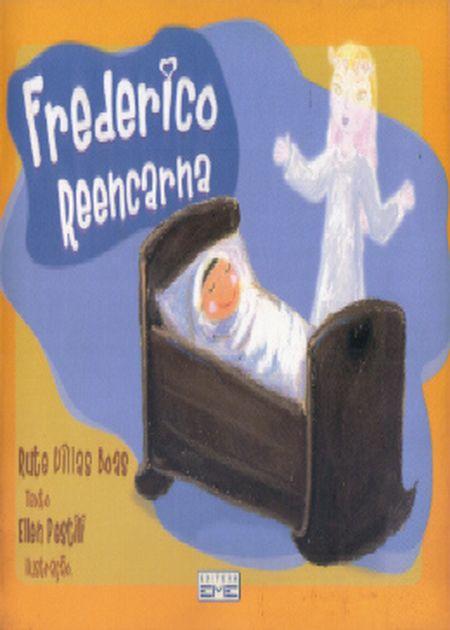 FREDERICO REENCARNA - INF.