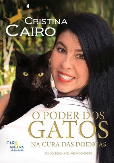 PODER DOS GATOS NA CURA DAS DOENCAS (O)