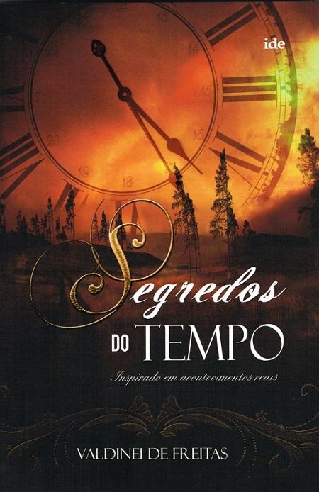 SEGREDOS DO TEMPO