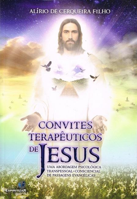 CONVITES TERAPEUTICOS DE JESUS