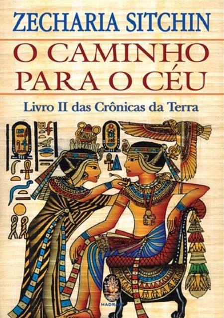 CAMINHO PARA O CEU (O) - VOL II
