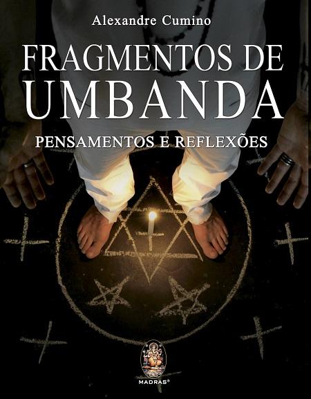 FRAGMENTOS DE UMBANDA - MÉDIO