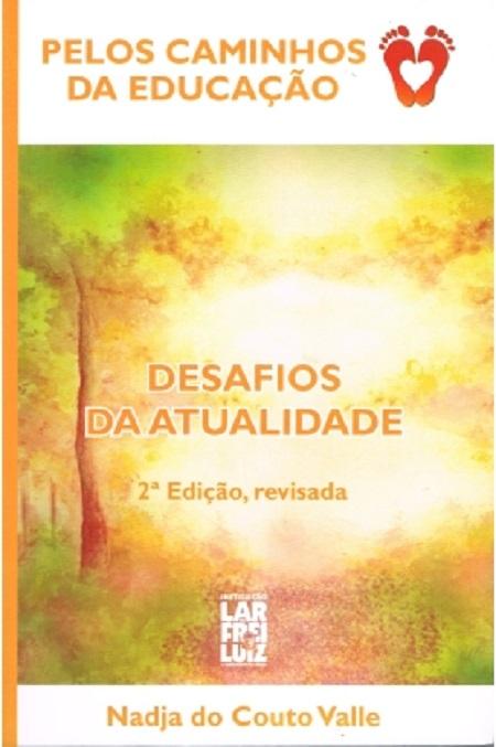 DESAFIOS DA ATUALIDADE - FREI