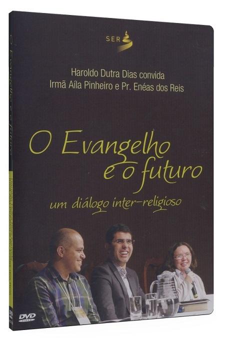 EVANGELHO E O FUTURO (O) - DVD