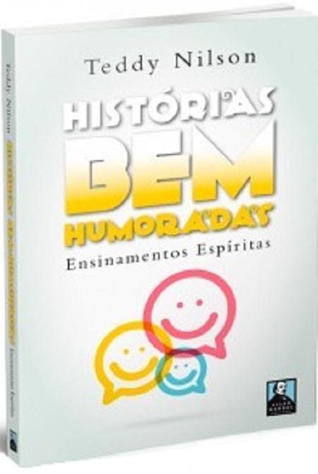 HISTORIAS BEM HUMORADAS
