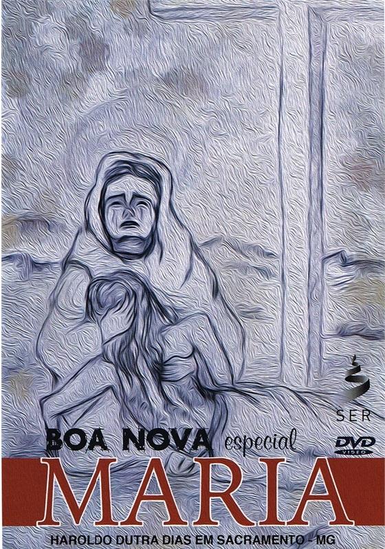 MARIA - DVD