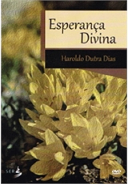 ESPERANCA DIVINA - DVD