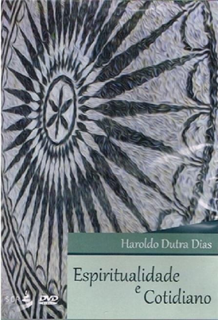 ESPIRITUALIDADE E COTIDIANO - DVD