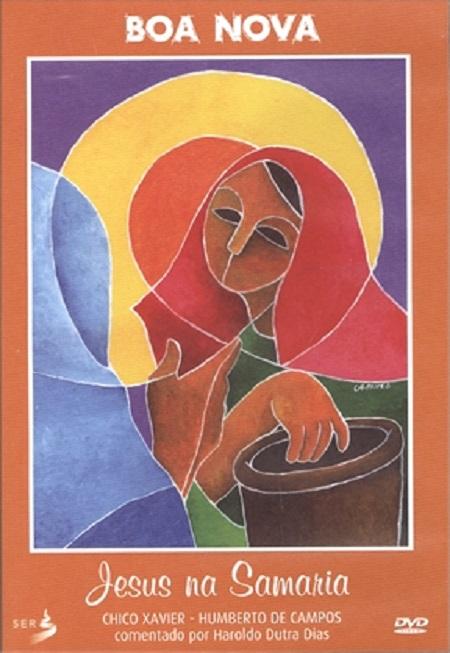 JESUS NA SAMARIA