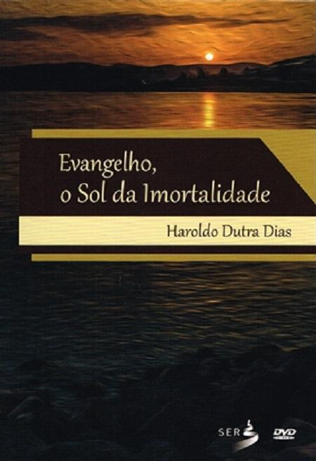 EVANGELHO O SOL DA ETERNIDADE - DVD