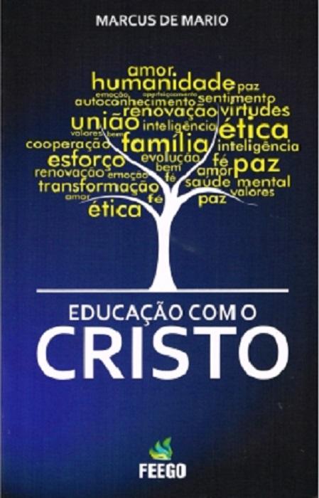 EDUCACAO COM O CRISTO