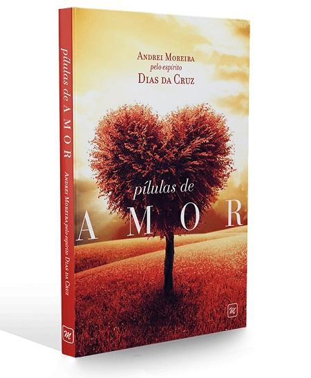 PILULAS DE AMOR - BOLSO