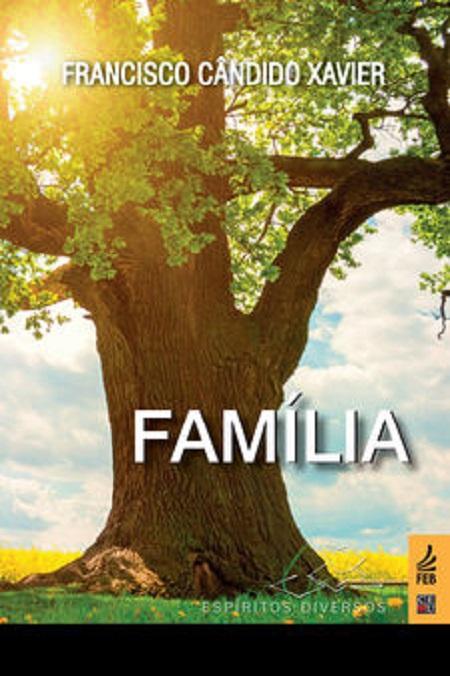 FAMILIA - NOVO PROJETO FEB