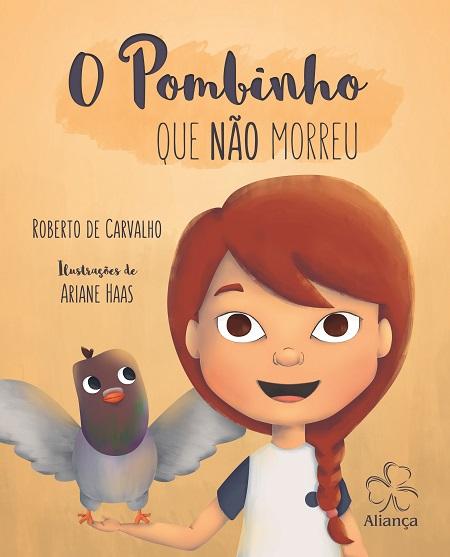 POMBINHO QUE NAO MORREU (O) - INFANTIL