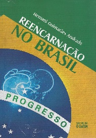 REENCARNAÇAO NO BRASIL - NOVO PROJETO
