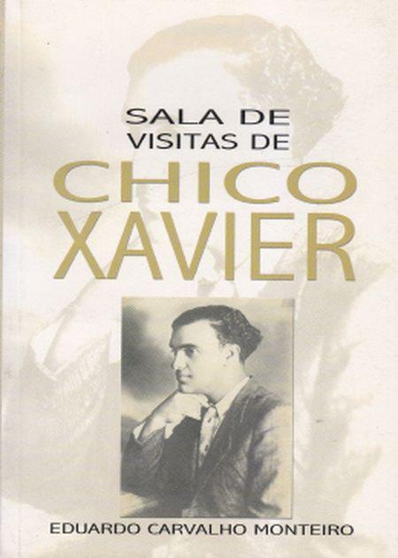 SALA DE VISITAS DE CHICO XAVIER