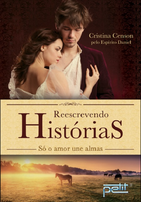 REESCREVENDO HISTORIAS