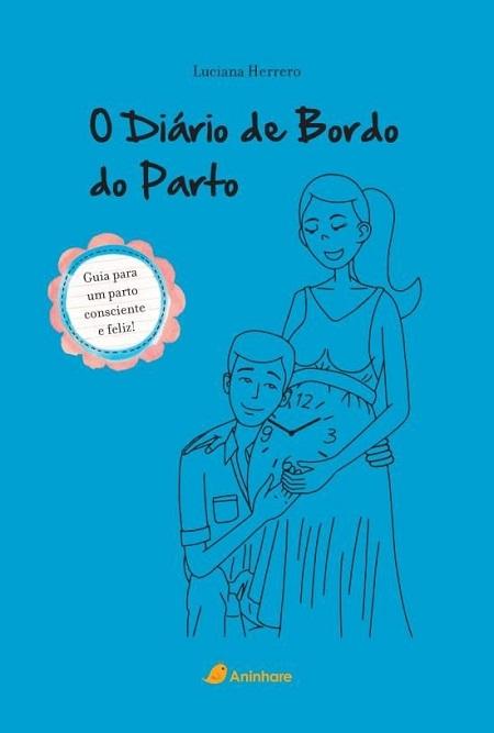 DIARIO DE BORDO DO PARTO