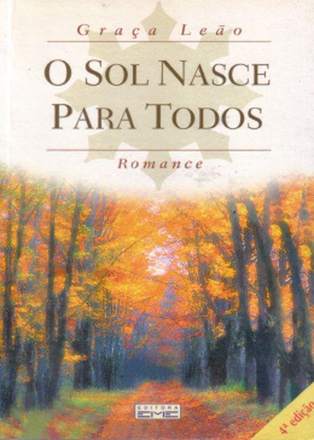 SOL NASCE PRA TODOS (O)