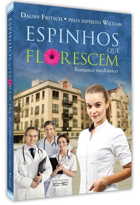 ESPINHOS QUE FLORESCEM