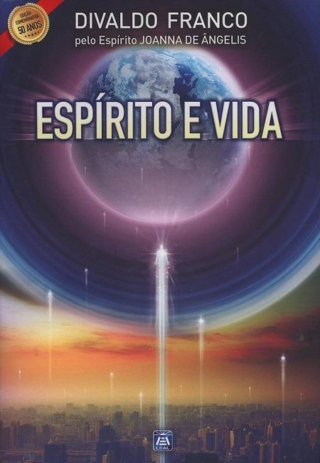 ESPIRITO E VIDA - NOVO PROJETO