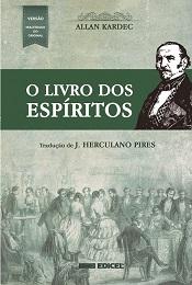 LIVRO DOS ESPIRITOS (O) - NORMAL - EDICEL