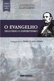 NORMAL - EVANGELHO SEGUNDO O ESPIRITISMO (O) - EDICEL