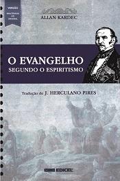 ESPIRAL - EVANGELHO SEGUNDO O ESPIRITISMO (O) - EDICEL - NORMAL