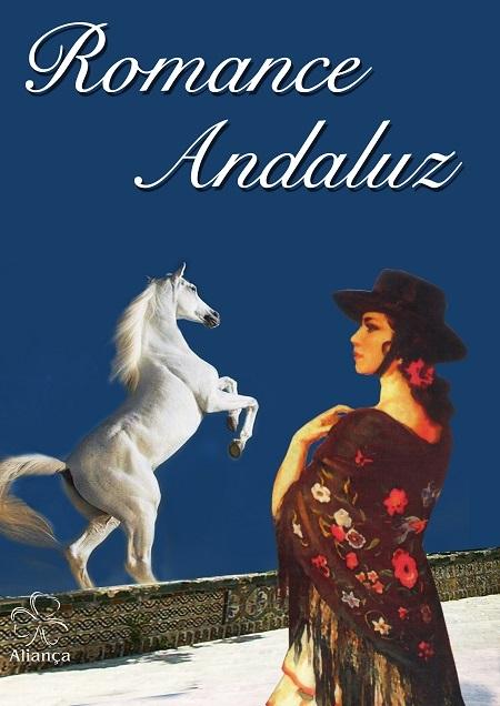 ROMANCE ANDALUZ - NOVO PROJETO
