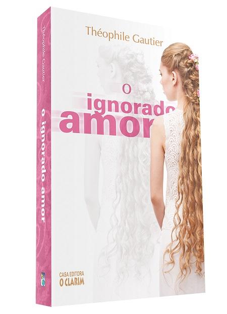 IGNORADO AMOR (O) - NOVO PROJETO
