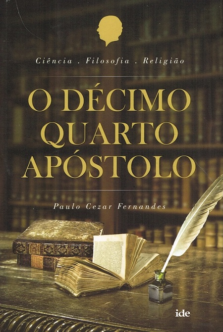 DECIMO QUARTO APOSTOLO (O)