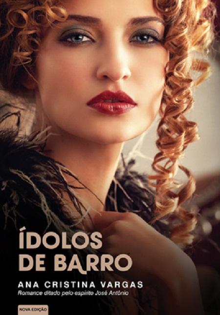 IDOLOS DE BARRO - NOVO PROJETO