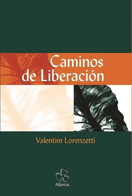 CAMINOS DE LIBERACION - ESPANHOL