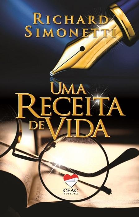 UMA RECEITA DE VIDA