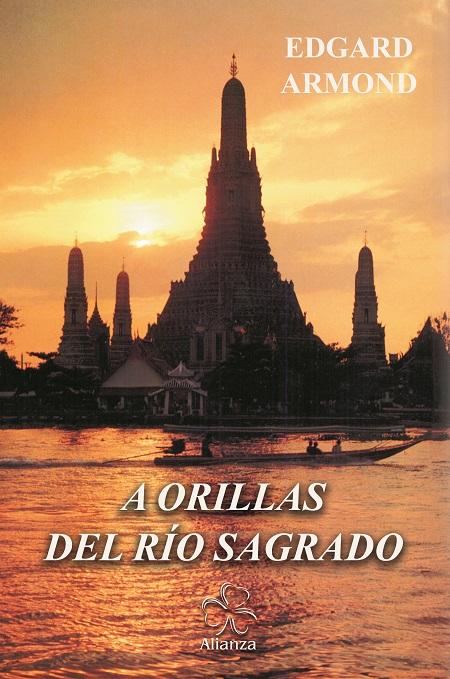 ORILLAS DEL RIO SAGRADO (A) - ESPANHOL