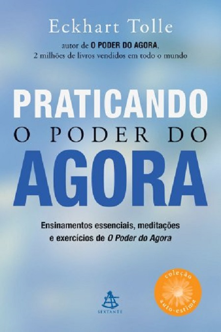 PRATICANDO O PODER DO AGORA - NORMAL