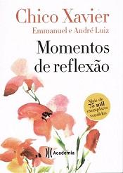 MOMENTOS DE REFLEXAO - FLORES - 2 EDICAO