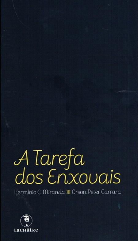 TAREFA DOS ENXOVAIS (A)