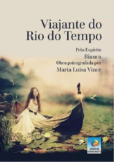 VIAJANTE DO RIO DO TEMPO